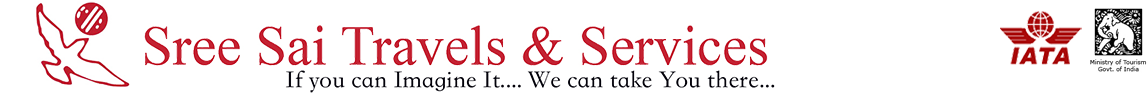 Sree Sai Travels And Services